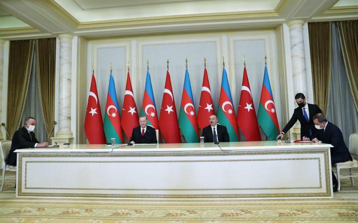 Türkiye ile Azerbaycan arasında vizeler kalkıyor