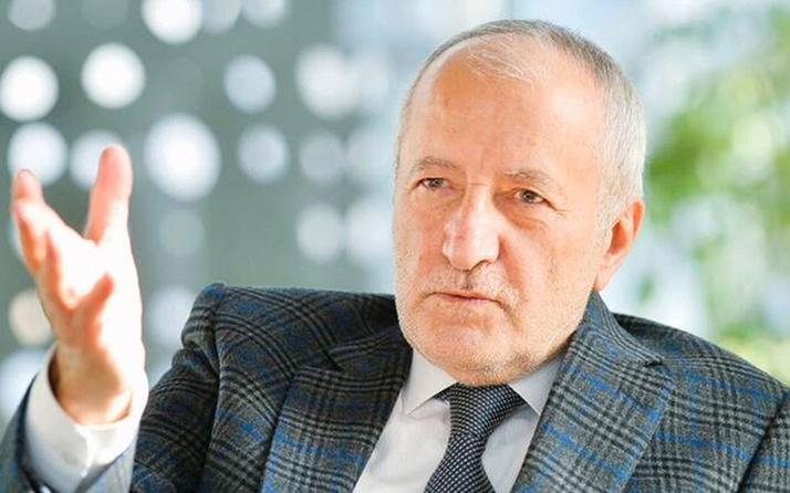 AK Parti, eski Diyarbakır Milletvekili İhsan Arslan'a uyarı cezası verdi