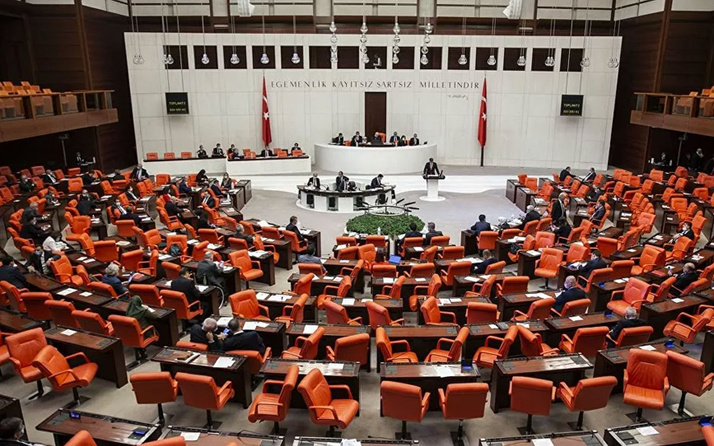 HDP'li 4 vekilin dokunulmazlıklarının kaldırılması için fezleke verildi! İşte o isimler...