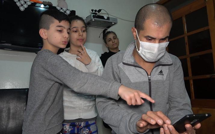 Gaziantep'te koronavirüs hayatını mahvetti: Anlatırken bile içim titriyor