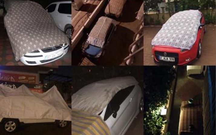 Turuncu alarm kodu verildi! Antalya'da kilimli önlemler başladı