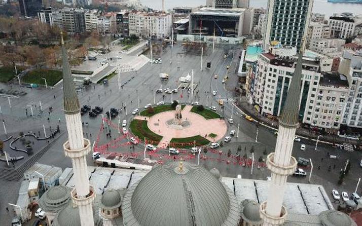 İstanbul'da merak uyandıran siren sesinin nedeni ortaya çıktı! Birçok semtten duyuldu