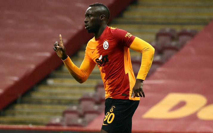 Diagne'den Galatasaray'ı çıldırtan hareket