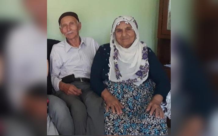Tokat'ta yürek yakan haber! Yaşlı çift aynı gün hayatını kaybetti
