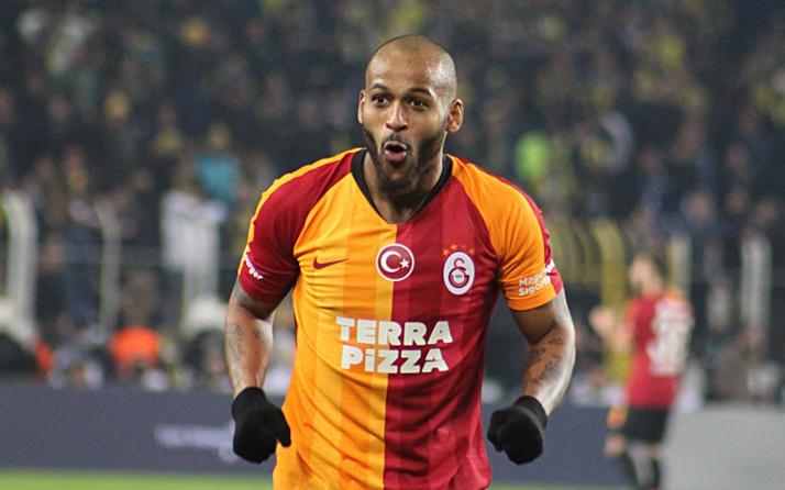 Galatasaray'ın mücevheri Marcao! İşte Aslan'ın istediği rakam