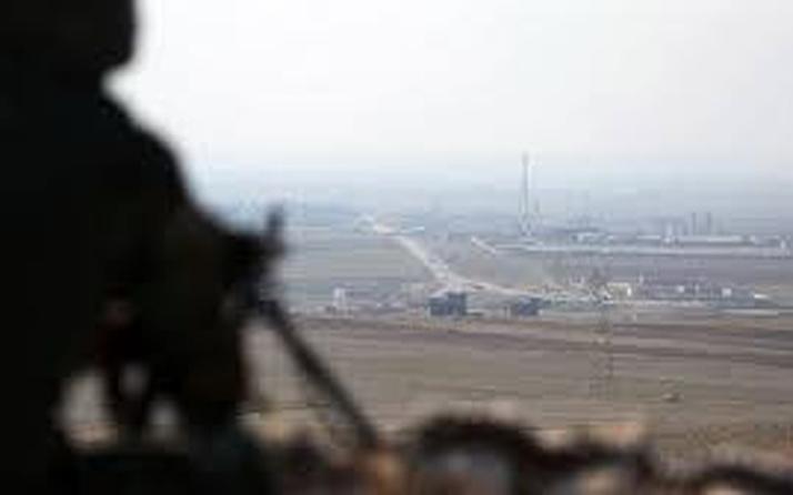 Kadın terörist iknalar sonucu PKK'dan ayrıldı teslim oldu