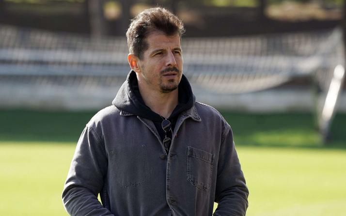 Fenerbahçe'de 1 ayrılık transfer için 2 aday