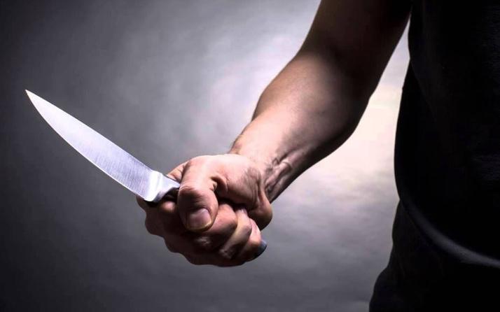 Tekirdağ'da baba oğlunu bıçakladı! Sebebi ise bakın ne