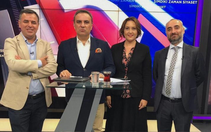 Halk TV CHP'deki tecavüz ifşası yüzünden yayından kaldırmıştı! İşte yeni adresi