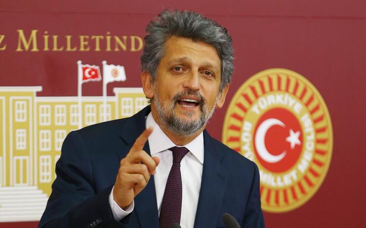 HDP Diyarbakır Milletvekili Garo Paylan'ın önerisi olay oldu: S-400'leri iade edelim