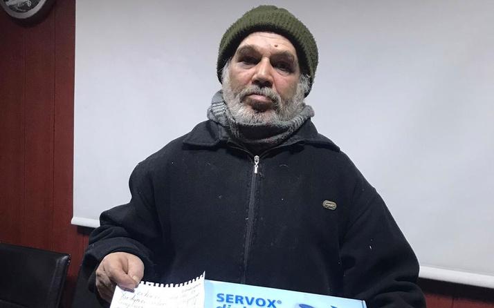 Kanser hastası vatandaşa Bakan Süleyman Soylu'dan destek