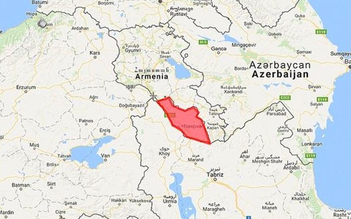 Türkiye ve Azerbaycan'dan Nahçıvan için tarihi imza