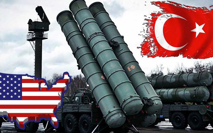 Türkiye'ye yaptırımları da içeren ABD 2021 savunma bütçesi, Trump'ın veto yetkisini aşarak yasalaştı