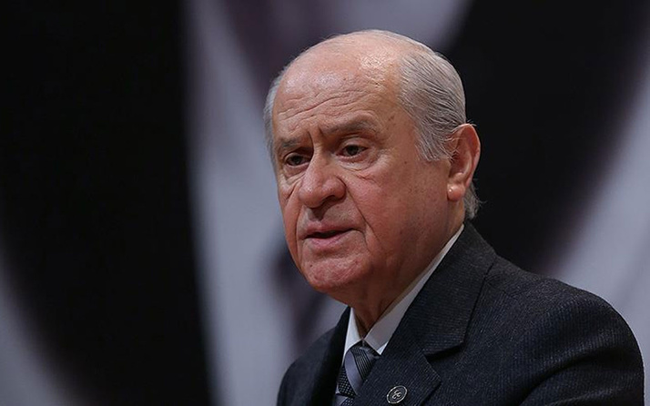 MHP Lideri Devlet Bahçeli'den 'Cumhur İttifakı' açıklaması kimsenin gücü yetmeyecek