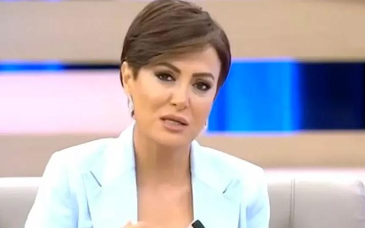 Didem Arslan Yılmaz hakkında suç duyurusu! Avukat Handan Bakbak demediğini bırakmadı