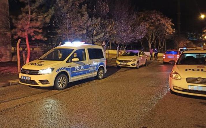 Ankara'da cinayet: İmam nikahlı eşinin bıçakladığı adam hayatını kaybetti