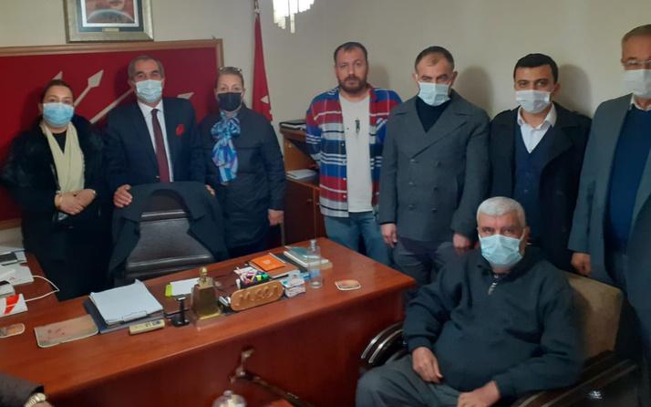 Şehit polis Barış Göl'ün ailesinden CHP'li Sezgin Tanrıkulu'ya tepki