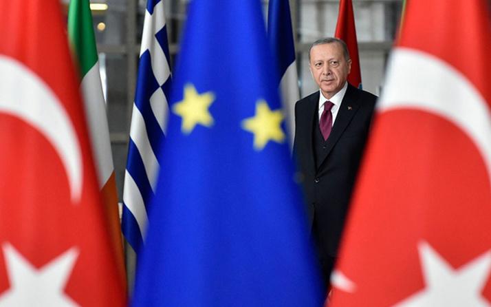 AB'den 'Türkiye' kararı: 2022'ye kadar uzatıldı, 4.5 milyar TL verecekler