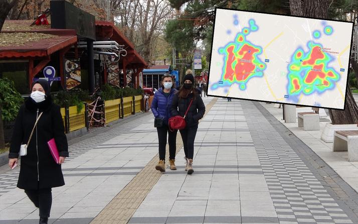 Tedbirler fayda gösterdi! Kırklareli'de harita yeşile dönüyor
