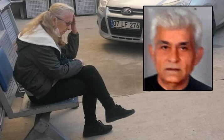 Antalya'da yaşlı adam ağrısını kessin diye içti! Hayatından oldu