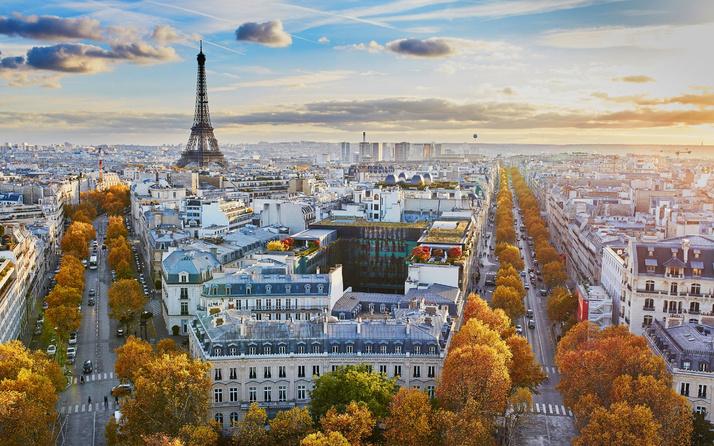Paris Belediyesine kadınlara öncelik verdiği için 110 bin avro ceza