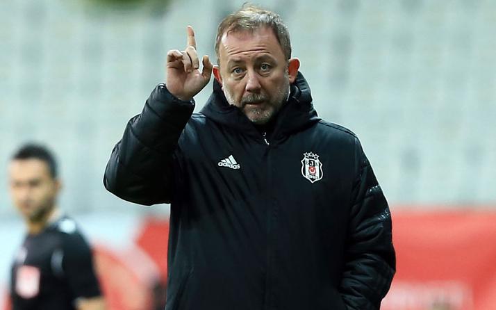 Beşiktaş'ın golü geçerli sayıldı kıyamet koptu