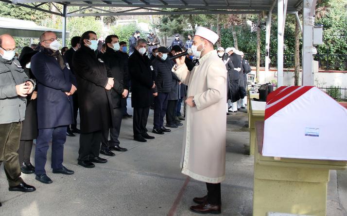 Eski Gümrük ve Tekel Bakanı Mataracı son yolculuğuna uğurlandı