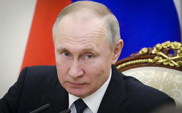Putin enflasyon için ABD'yi suçladı: Dolar basarak küresel kriz yaratıyor!