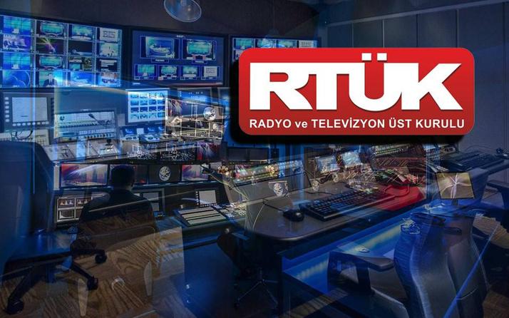 RTÜK'ten, televizyon kanallarına 'konuk' uyarısı yapıldı