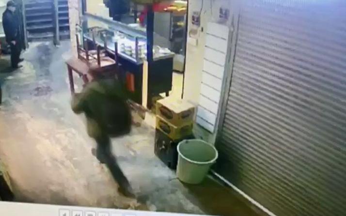 1 milyon doları çalan hırsızın kimliği şoke etti