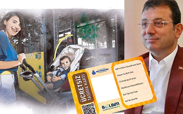 İBB, annelere ücretsiz ulaşım kartı vermişti! Sayıştay mevzuata aykırı buldu