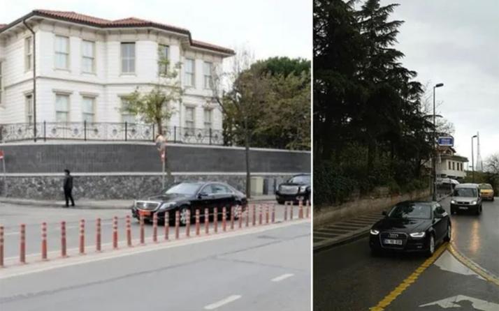DHKP-C'nin hain planı ifşa oldu! Cumhurbaşkanı Erdoğan'ın evini fotoğraflamışlar