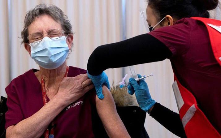 Koronavirüs aşısı 'helal' mi? Covid-19 aşılarında domuz kullanıldı iddiası