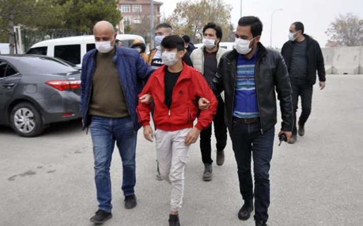 Karaman'da 16 yaşındaki genç sırtından bıçaklanarak öldürüldü