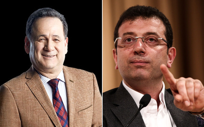 Ekrem İmamoğlu hakkında flaş iddia Yeni Şafak yazarı Bülent Orakoğlu yazdı