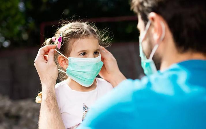 İlk kez ortaya çıktı! Koronavirüse yakalananların yüzde 72'sinde görülüyor