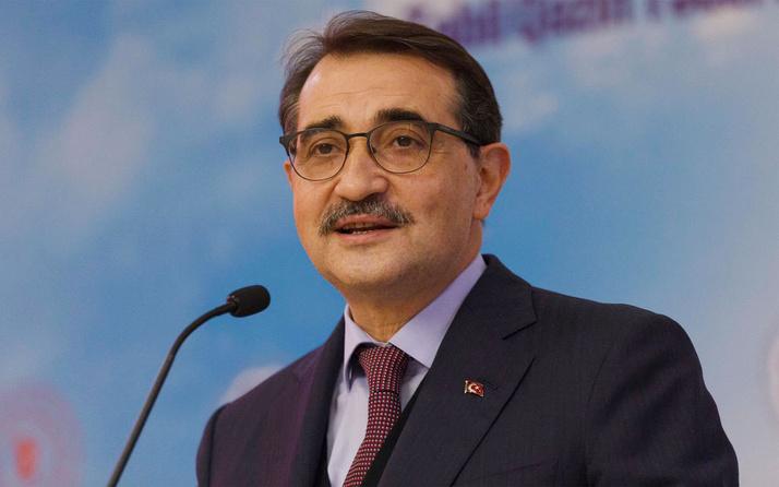 Enerji Bakanı Fatih Dönmez açıkladı Lityum üretimine başlıyoruz