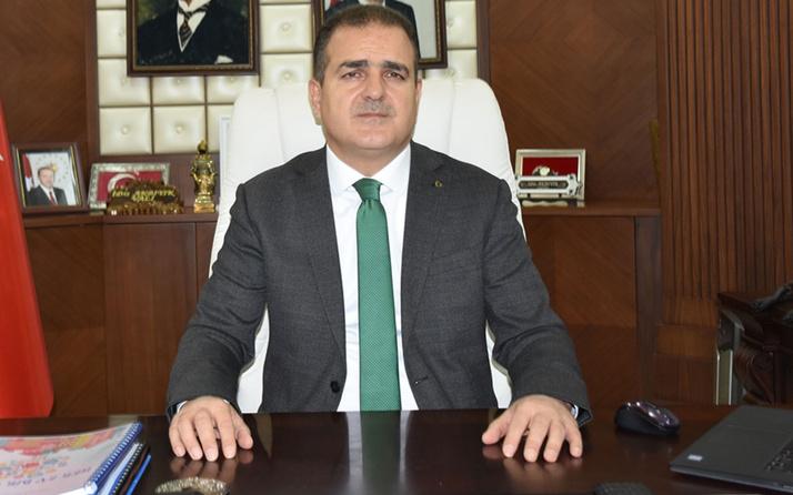 Hakkari Valisi İdris Akbıyık: Hakkari'de 2020'de bir kişi dahi terör örgütüne katılmadı