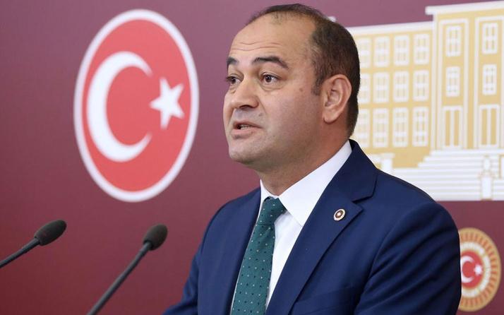 CHP'li Özgür Karabat'a seks şantajı yapan hırslı aşığı kendini böyle savundu