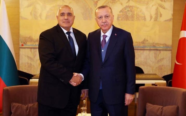 Bulgaristan Başbakanı Borisov: Erdoğan beni tebrik ettiği için rahatsız oldular