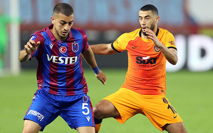Younes Belhanda: Galatasaray'da kalmayı çok istiyorum