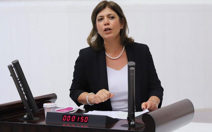 HDP'li Beştaş'tan 'Demirtaş' açıklaması: Adalet ve Dışişleri Bakanları ne diyecek merak ediyoruz