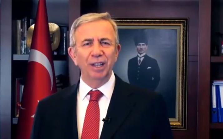Ankara Büyükşehir Belediyesi harekete geçti! Mansur Yavaş, destek bekleyen esnafın listesini paylaştı