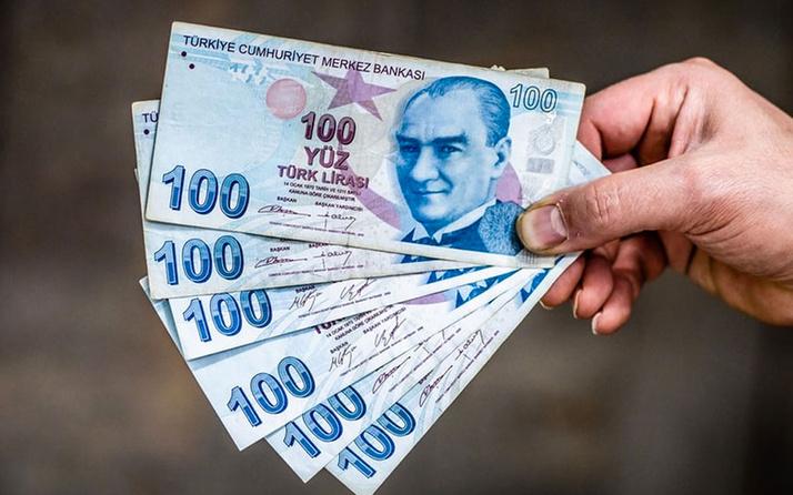 Bütçe ocak ayında 24,15 milyar lira açık verdi! Hazine ve Maliye Bakanlığı açıkladı