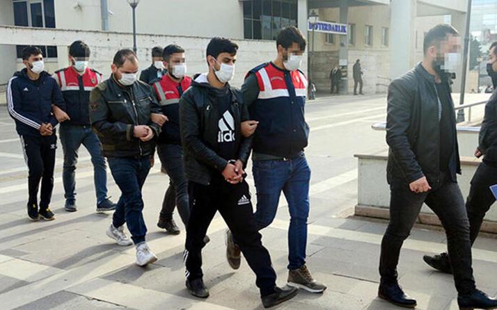 Son dakika Ankara'da MİT ve polisten DEAŞ operasyonu: 35 kişi gözaltında!