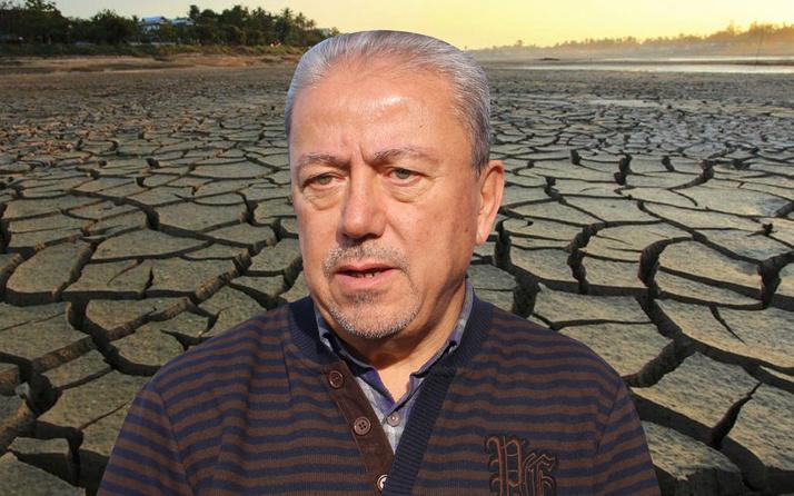 Prof. Dr. Orhan Şen'den korkutan açıklama: Türkiye o tarihte su fakiri olacak