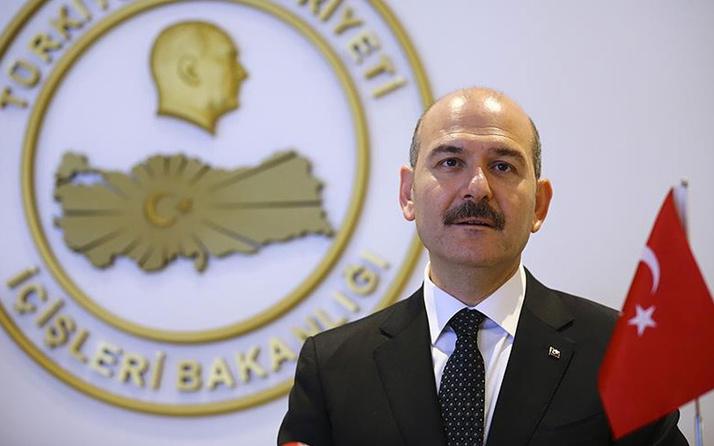 İçişleri Bakanı Süleyman Soylu duyurdu: PKK'lı terörist sayısı 320'nin altında