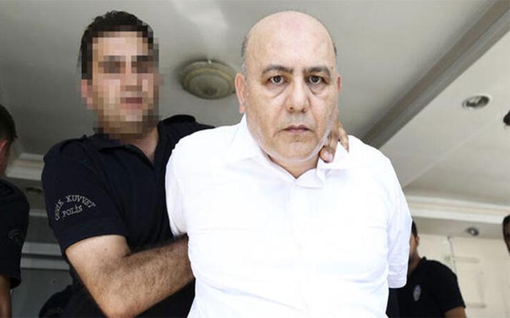 Kara Kuvvetleri Komutanlığı'ndaki FETÖ davasında karar! Adem Boduroğlu ağırlaştırılmış müebbet hapis cezası aldı