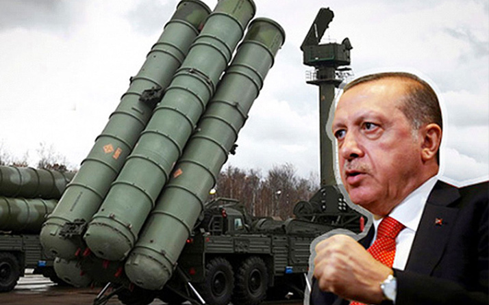 Ruslar'dan S-400 açıklaması: ABD'yle ortak çalışma grubu kurulması, Türk diplomasisinin başarısı