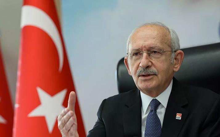 """""""KPSS'de sözlüyü tümüyle kaldırmak zorundayız"""" diyen Kılıçdaroğlu: Torpilin gözü kör olsun"""